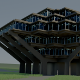Geisel Library - 3DOcean Item for Sale