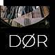 Dør - Modern Architecture and Interior Design Theme - ThemeForest Item for Sale