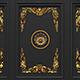 Interior Royal Walls - 3DOcean Item for Sale