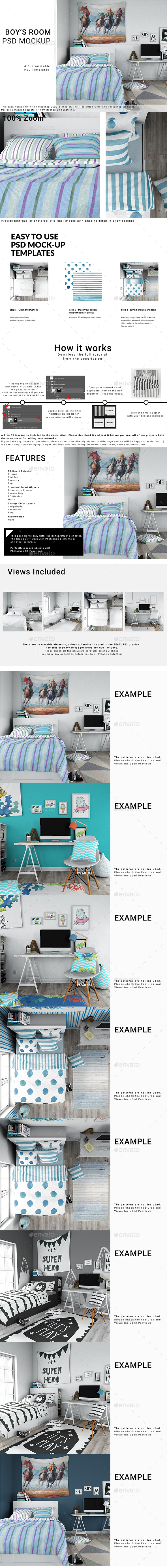 Rug Mockup Graphics, Designs & Templates from GraphicRiver