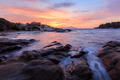 Karidi beach. Sithonia, Greece - PhotoDune Item for Sale