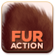 Fur Generator 2 Photoshop Action - GraphicRiver Item for Sale