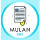 Mulan - Resume / CV CMS - CodeCanyon Item for Sale