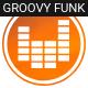 Energetic & Upbeat Groovy Funk