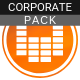 Inspiring & Uplifting Corporate Pack