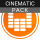 Emotional Beautiful & Inspiring Cinematic Pack