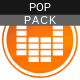 Upbeat Positive & Uplifting Pop Pack