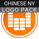 Chinese New Year Logos SUPER Pack