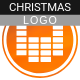 Christmas Orchestral Logo