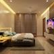 Realistic Modern bedroom 212 - 3DOcean Item for Sale