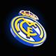 3d Real Madrid Logo - 3DOcean Item for Sale