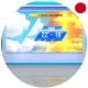 Weather forecast 3D STUDIO - 3DOcean Item for Sale