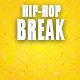 Hip Hop Funk Beat Logo