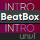 BeatBox Intro - VideoHive Item for Sale