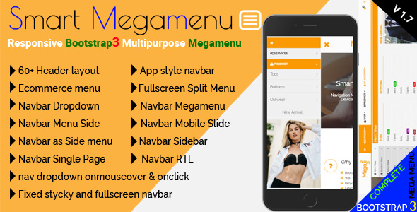 Multilevel Dropdown Menu Plugins, Code & Scripts from CodeCanyon
