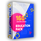 Education Pack - VideoHive Item for Sale