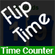 Flip Time - Multipurpose Responsive Flip Time Countdown - CodeCanyon Item for Sale