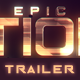 Epic Action Trailer - VideoHive Item for Sale