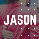 Jason - A Colorful Blogging Theme - ThemeForest Item for Sale