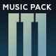 Stomp & Percussion Pack