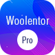 WooLentor Pro – WooCommerce Page Builder Elementor Addon - CodeCanyon Item for Sale