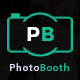PhotoBooth - Photography Portfolio WordPress Theme - ThemeForest Item for Sale