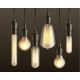 Incandescent Light Bulbs Realistic Vector Set - GraphicRiver Item for Sale