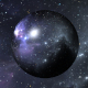 Stellar system and nebula. Panorama, environment 360 HDRI map. Equirectangular projection - 3DOcean Item for Sale