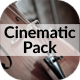 Upbeat Orchestral Epic Pack