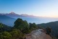Annapurna hiking trail - PhotoDune Item for Sale