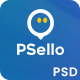 Psello - Classifid Ads Marketplace PSD Template - ThemeForest Item for Sale