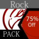 Energy Rock Pack