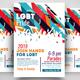LGBT Pride Flyer / Poster - GraphicRiver Item for Sale