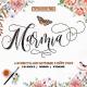 Marmia - GraphicRiver Item for Sale