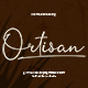 Ortisan Signature - GraphicRiver Item for Sale