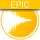 East Epic Story - AudioJungle Item for Sale