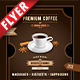 Coffee and Spice Business Flyer - GraphicRiver Item for Sale