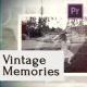 Vintage Slideshow - VideoHive Item for Sale
