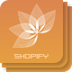 Sonata - Fashion & Clothes Shopify Theme - ThemeForest Item for Sale