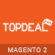 TopDeal - Premium Responsive Magento 2 Theme - ThemeForest Item for Sale