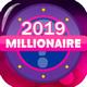 Millionaire 2019 - tv quiz, 300 random questions - CodeCanyon Item for Sale