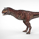 Carnotaurus - 3DOcean Item for Sale