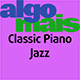 Classic Piano Jazz - AudioJungle Item for Sale