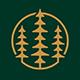Forest Emblem Logo Template - GraphicRiver Item for Sale