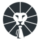 Lion Bullhorn Logo Design - GraphicRiver Item for Sale