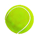 Tennis Ball - GraphicRiver Item for Sale