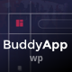 BuddyApp - Mobile First Community WordPress theme - ThemeForest Item for Sale