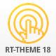 RT-Theme 18 Responsive WordPress Theme - ThemeForest Item for Sale