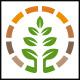 Eco Grow Circle Logo - GraphicRiver Item for Sale