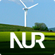 Nur - Alternative & Renewable Energy WordPress Theme - ThemeForest Item for Sale
